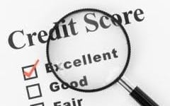 Credit repair is not about eliminating actual and correct accounts from your credit document.